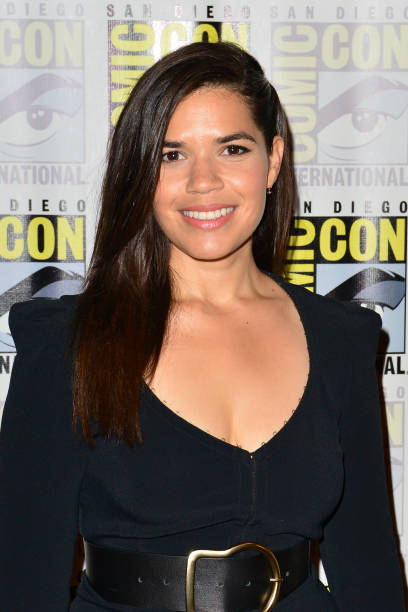 "CA: 2019 Comic-Con International - ""Superstore"" Photo Call"