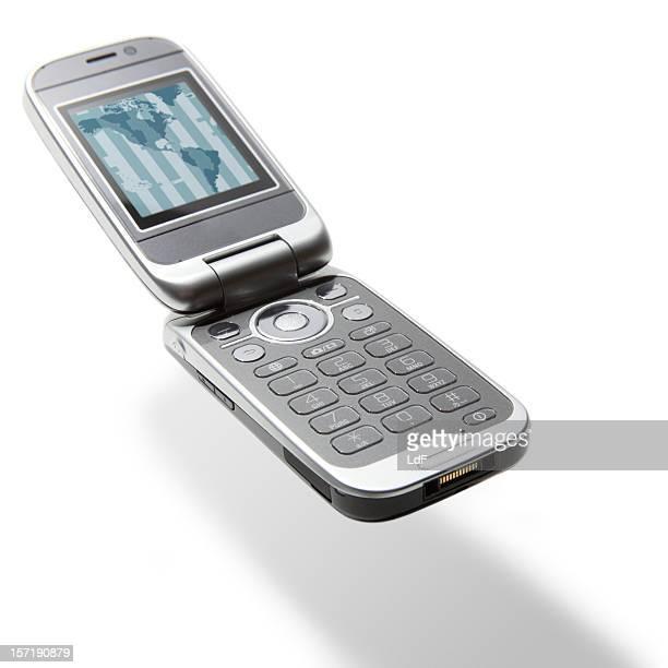 アメリカ GSM