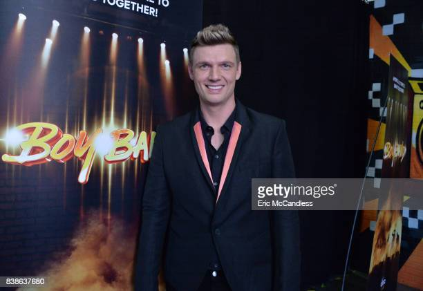 BOY BAND America Its Decision Time In the semifinal episode the final eight contestants pull out all the stops to win Americas vote and become a...