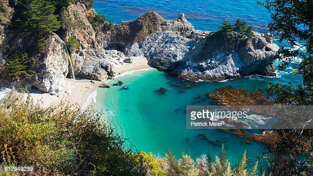 america the beautiful - mcway falls stock pictures, royalty-free photos & images