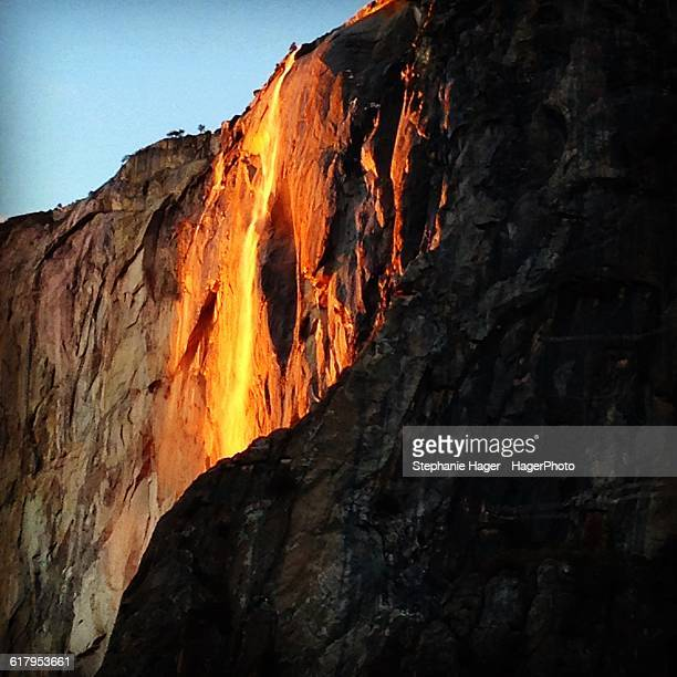 america the beautiful - firefall stock photos and pictures