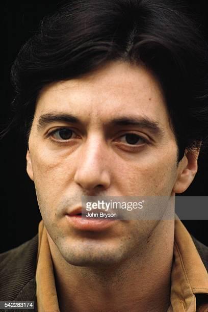 American Actor Al Pacino