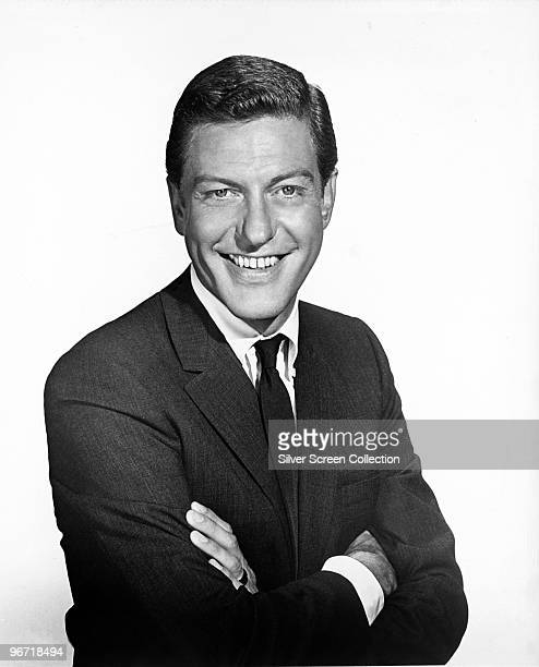 American actor and comedian Dick Van Dyke circa 1960