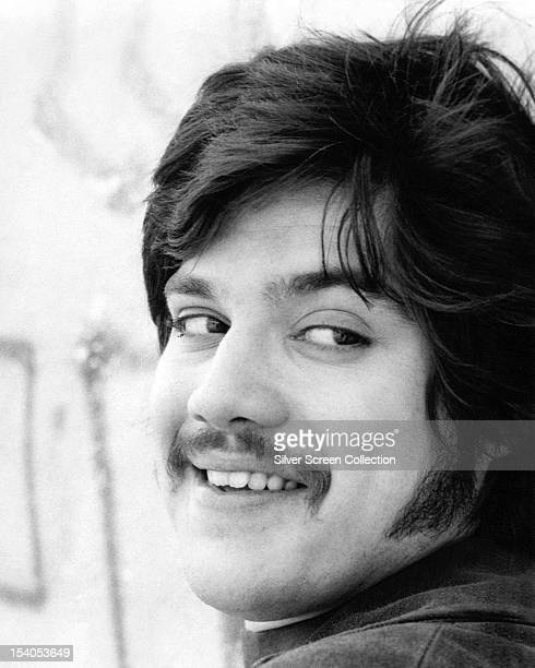American actor and comedian Freddie Prinze as Chico Rodriguez in the US sitcom 'Chico And The Man' circa 1975