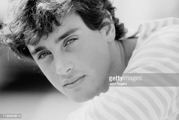 American actor and dancer Matt Lattanzi UK 18th October 1983