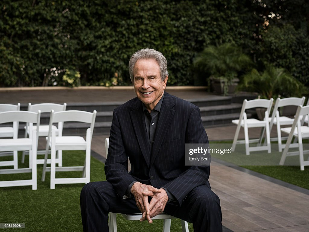 Warren Beatty, New York Times, October 26, 2016