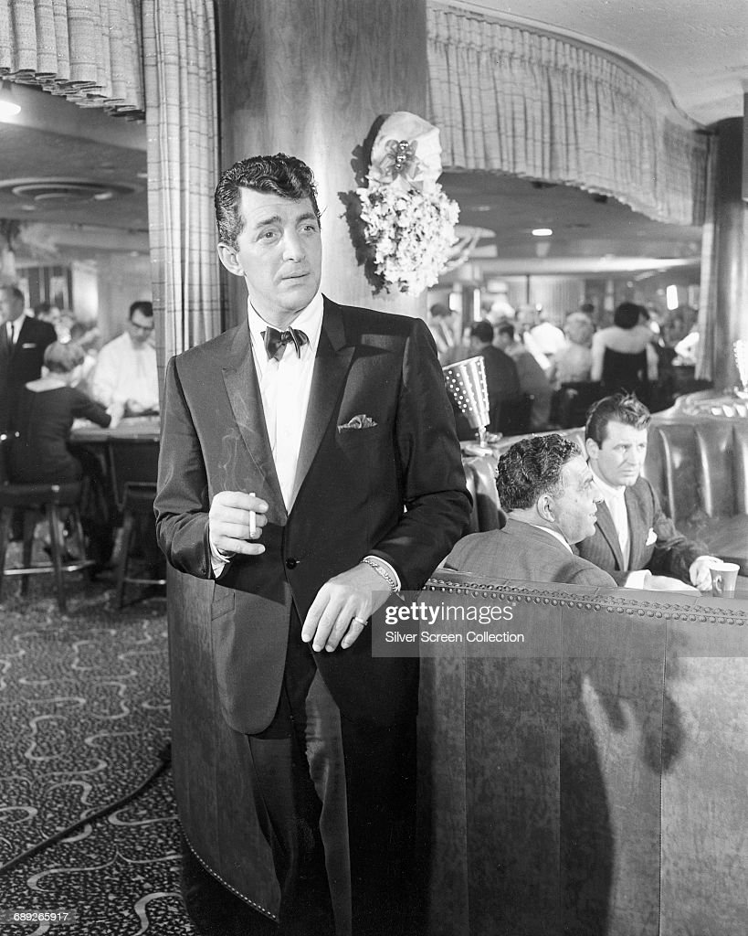 Image result for Dean martin getty images
