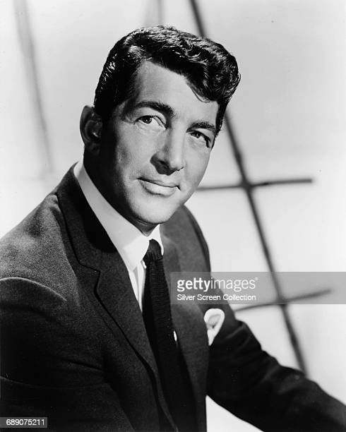 American actor and singer Dean Martin circa 1965
