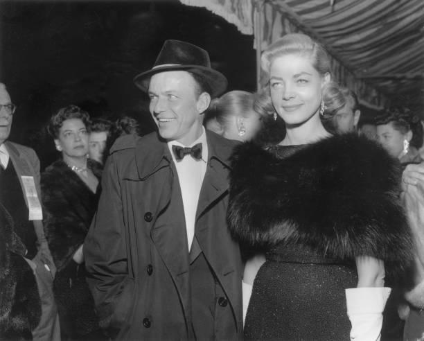 Sinatra & Bacall