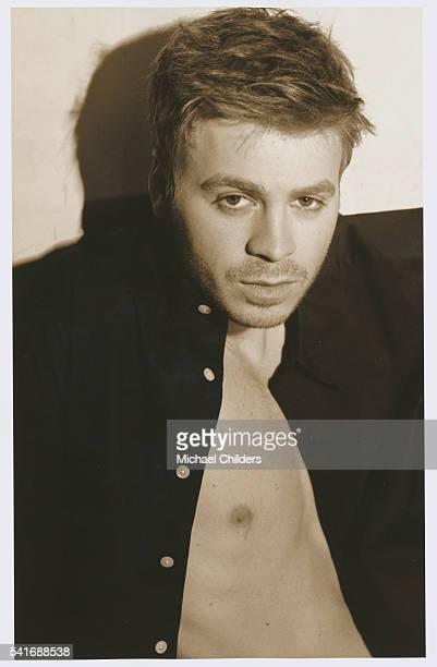 American actor Angelo Spizzirri