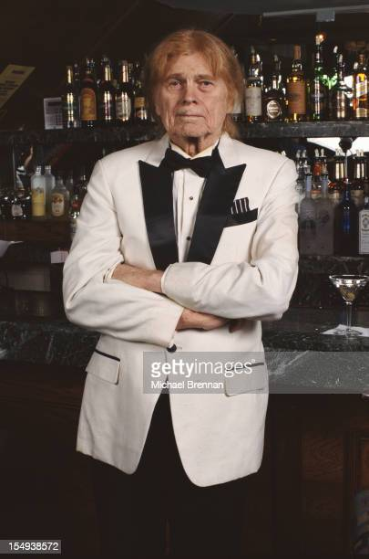 American actor Barry Nelson New York City 1999 Nelson is best knows for being the first actor to play the role of James Bond in a 1954 adaptation of...
