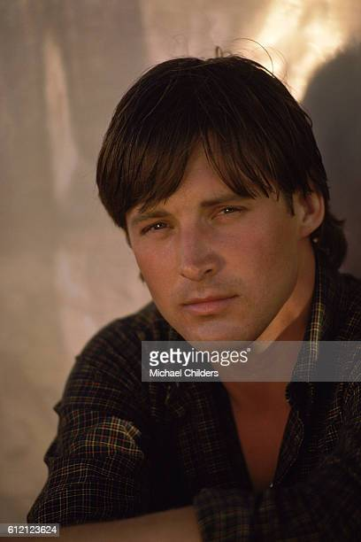 American Actor Bruce Boxleitner