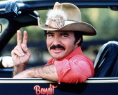 American actor burt reynolds as bo bandit darville in smokey and the picture id154044530?s=170x170