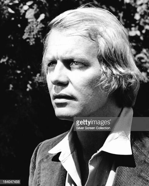 American actor David Soul as Ben Mears in the TV miniseries 'Salem's Lot' directed by Tobe Hooper 1979