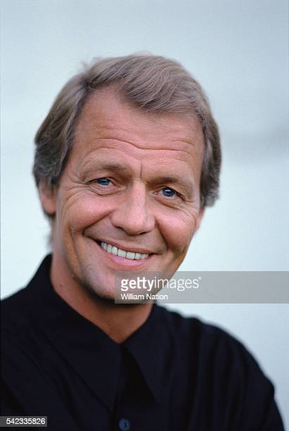 david soul actor stock photos and pictures getty images. Black Bedroom Furniture Sets. Home Design Ideas