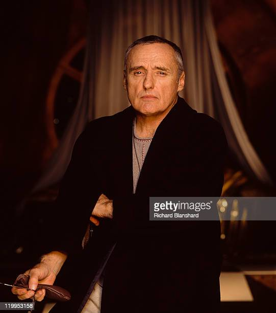 American actor Dennis Hopper 1995