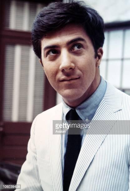 American Actor Dustin Hoffman