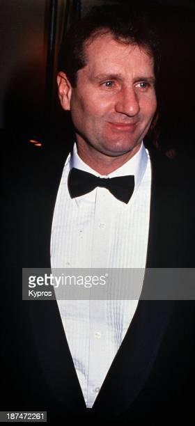 American actor Ed O'Neill circa 1993