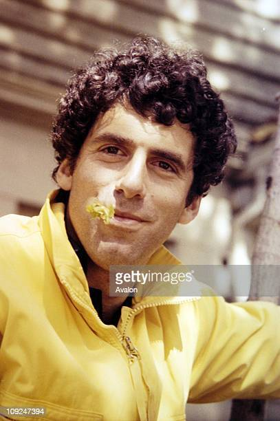 American Actor Elliot Gould