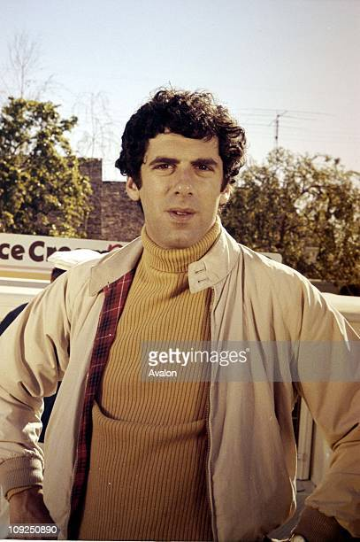 American Actor Elliott Gould