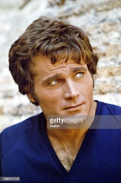 American Actor Franco Nero