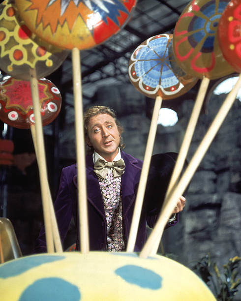 UNS: 30th June 1971: Willy Wonka And The Chocolate Factory Is Released