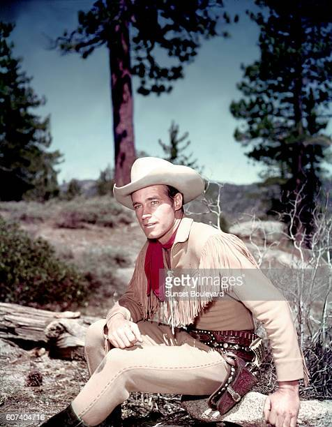 wild bill hickok tv show