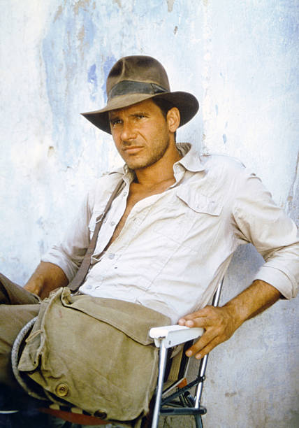 """UNS: 12th June 1981: """"Raiders of the Lost Ark"""" is Released"""