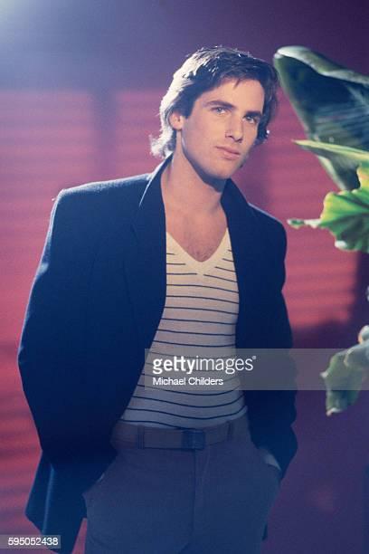 American Actor Hart Bochner