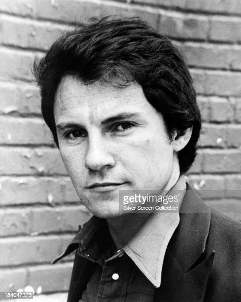American actor Harvey Keitel as Charlie in 'Mean Streets', directed by Martin Scorsese, 1973.