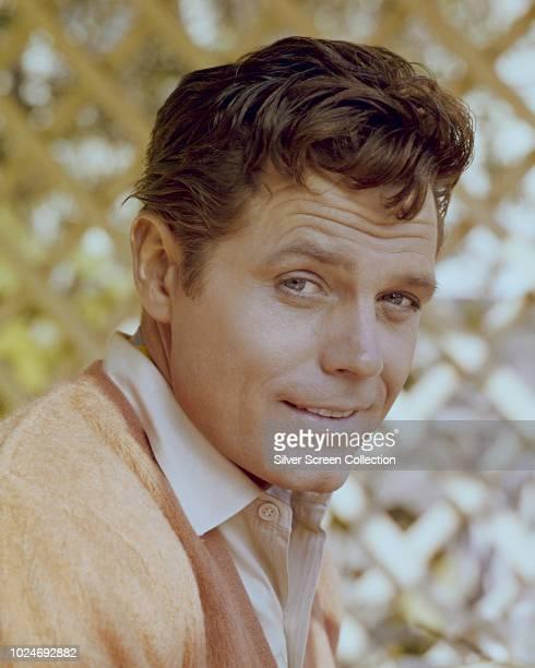 American actor Jack Lord circa 1965