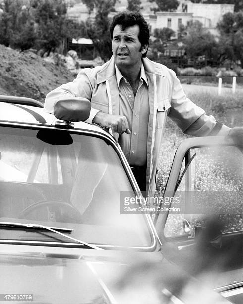 James Garner Pictures And Photos