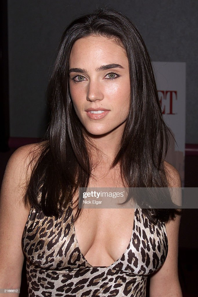 Jennifer Connelly At 'The Street' Premiere : News Photo