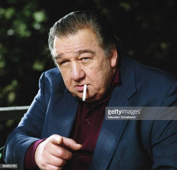American actor Joe Viterelli , circa 1995.