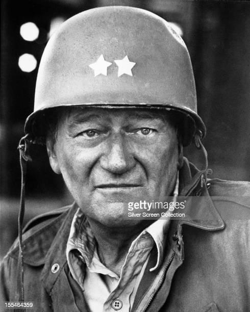 John Wayne Stock Photos And Pictures
