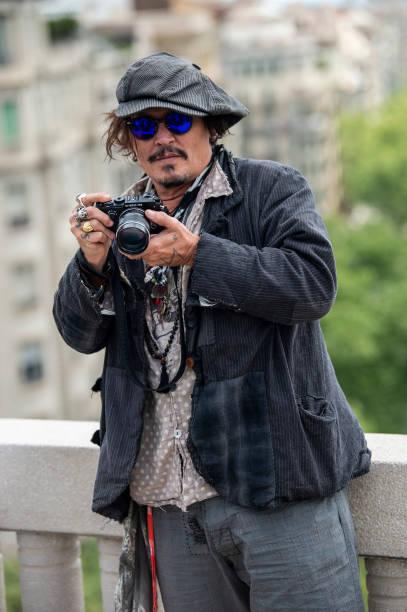 ESP: 'Minamata' Photocall - BCN Film Fest 2021