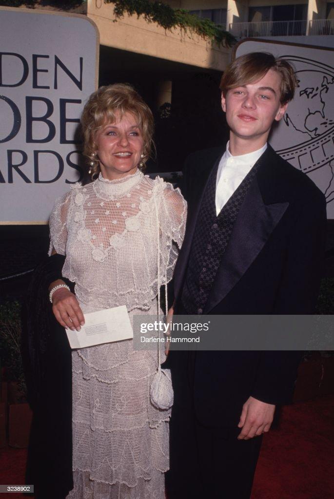 Leo's Mum : Nachrichtenfoto
