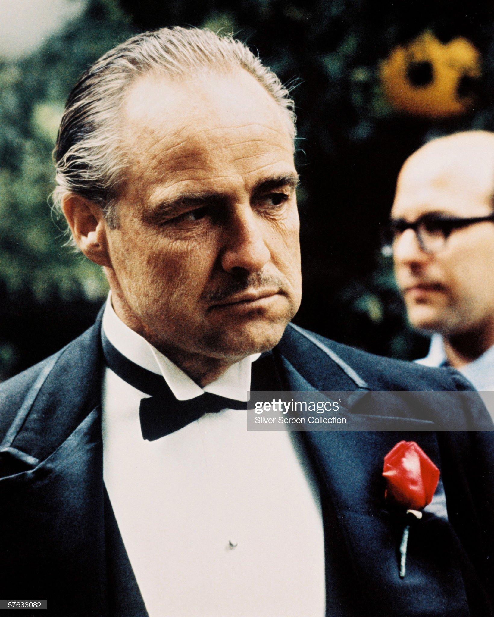 Kata kata Don Vito Corleone