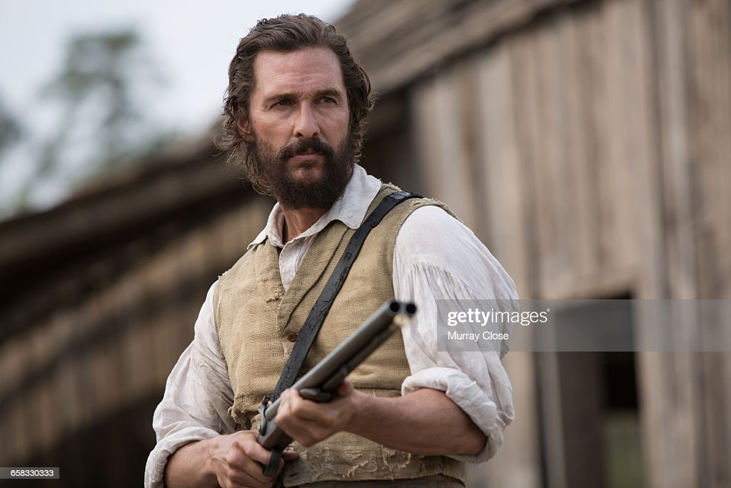 Free State of Jones : Photo d'actualité