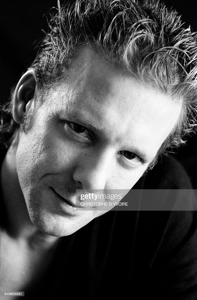 American actor Mickey Rourke in 1987, the year of the films Barfly, by Barbet Schroeder, Angel Heart, by Alan Parker, and Homeboy, by Michael Seresin.