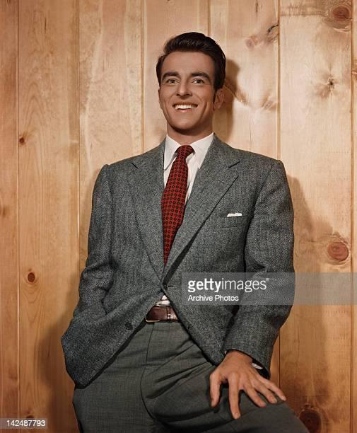 American actor Montgomery Clift circa 1948