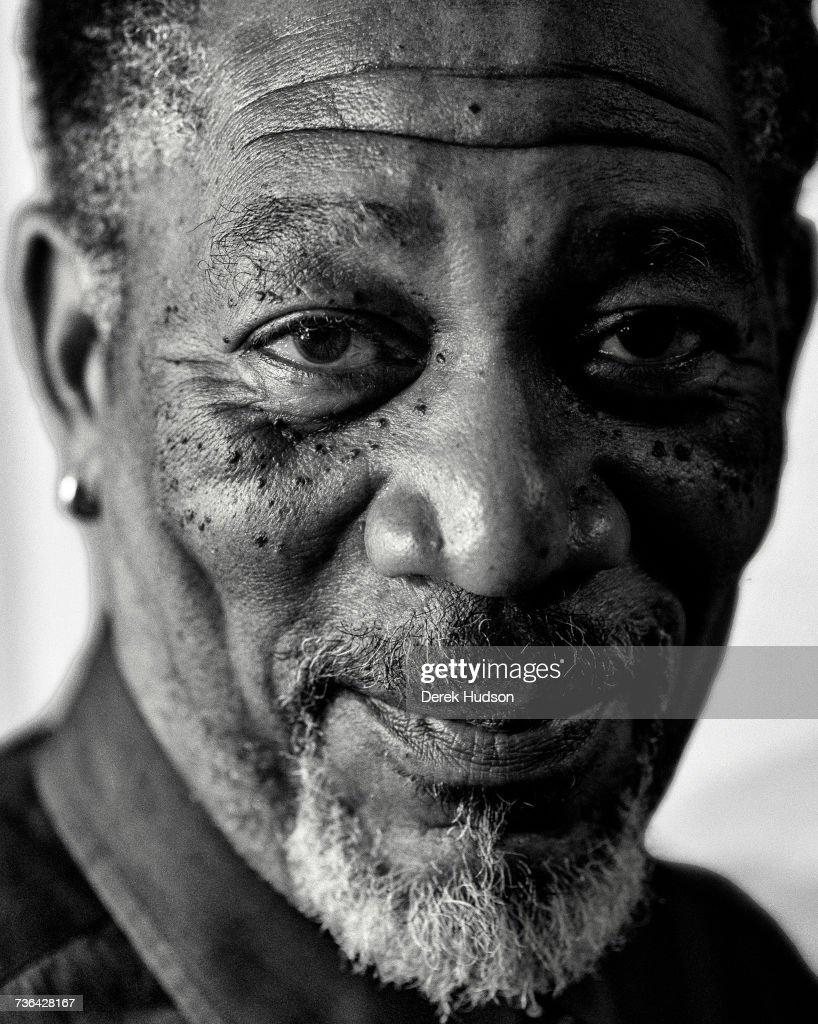 Morgan Freeman 1999