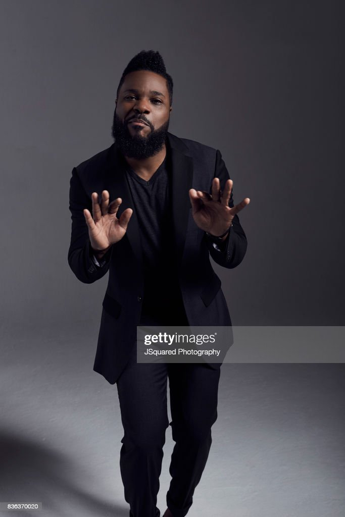 Malcolm-Jamal Warner, Self Assignment, June 14, 2017