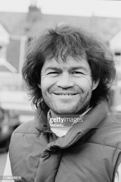 American actor, musician, television director, radio personality and theater director Micky Dolenz, UK, 12th November 1982.
