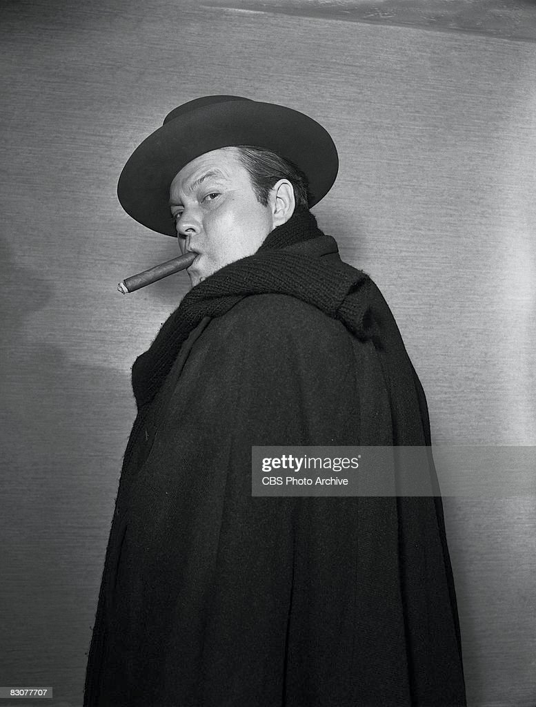 100 Years Since The Birth Of Orson Welles