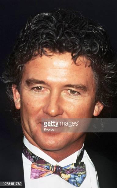 American actor Patrick Duffy circa 1990