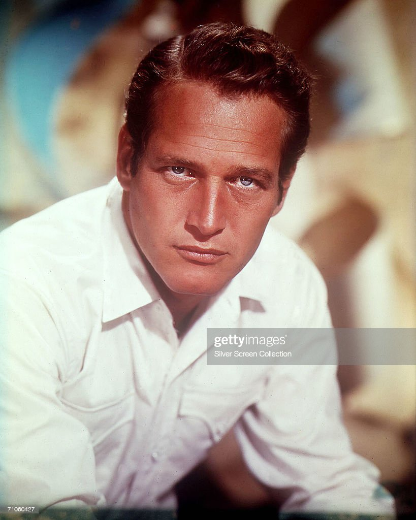 Paul Newman : News Photo