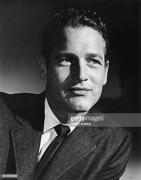 American actor Paul Newman in a promotional portrait for 'The Prize' directed by Mark Robson 1963