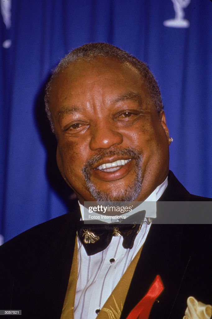 Paul Winfield At Emmy Awards : News Photo