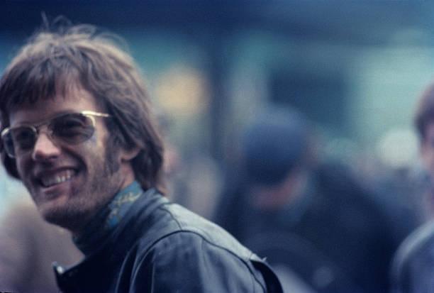 UNS: Easy Rider Star Peter Fonda Dies At 79